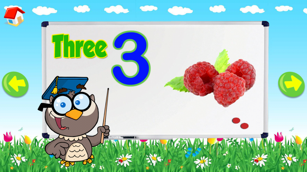 Download Android Apps for Learning : English for Kids